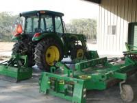 В аграрном секторе высокий спрос на механизаторов