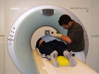 Компьютерный томограф Siemens Medical Solutions