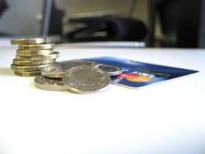 Наличные и безналичные деньги
