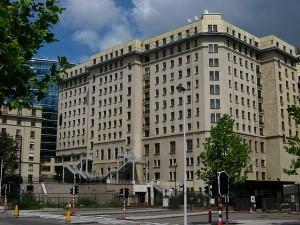 Резиденция ЕС в Брюсселе