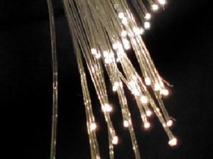 Пучок оптических волокон