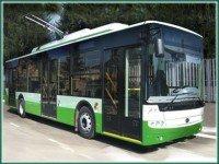 Троллейбус «Богдан Т 70110»