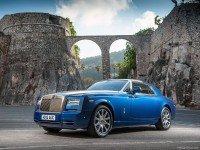 Rolls-Royce - атрибут богатства