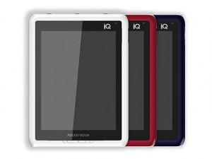 Электронные книги PocketBook
