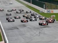 Заезд Формулы-1