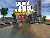 Заставка игры GTA