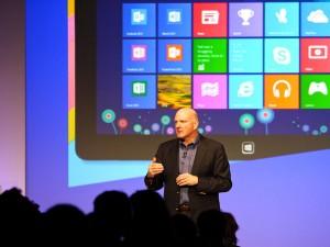 Презентация Windows 8