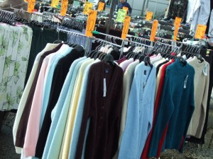 Фастфэшн - главный тренд рынка одежды