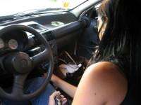Начинающие водители
