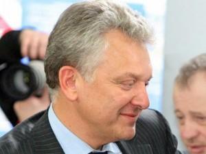 Виктор Христенко - Председатель Коллегии Евразийской экономической комиссии