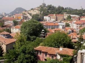 Болгарский поселок
