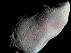 Астероид (951) Гаспра