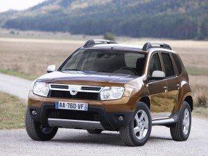 Renault (Dacia) Duster