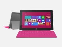Планшетный компьютер Surface RT