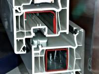 5-камерный оконный профиль