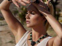 Коллекция бижутерии от Kesha
