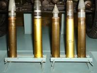 Боеприпасы времен второй мировой войны