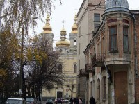 Винница, улица Михайличенко