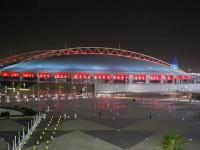Международный стадион Халифа, Доха, Катар