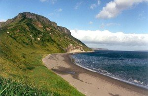 Курильские острова, Россия
