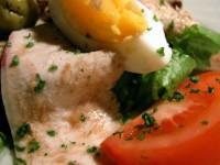 В выходные можно существенно превысить норму потребляемых калорий