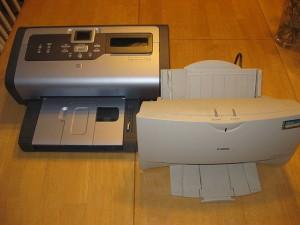 Струйные принтеры Canon