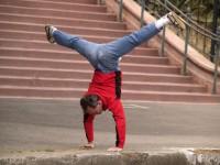 Упражнения с собственной массой полезнее тренажеров