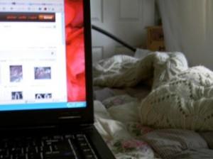 Поиск жилья через Интернет стал популярным в Украине