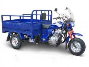 Грузовой мотоцикл