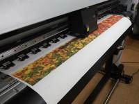 Широкоформатный принтер