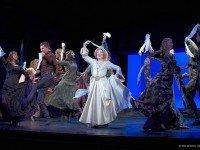 Выступление театра «Ленком». Фото Гниленкова Алексея