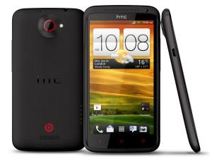 HTC One в черном корпусе
