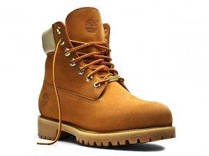 """Знаменитый """"Желтый ботинок"""" - модель Super 6"""
