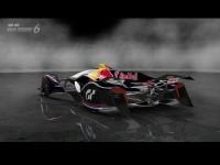 Виртуальный концепт-кар Red Bull Х2014