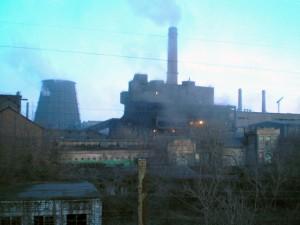 Енакиевский металургический завод
