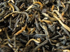 Чай Дянь Хун