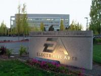 Штаб-квартира компании Electronic Arts в Редвуде