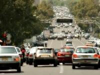 Движение в Тегеране