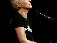 Энни Ленокс, экс солистка группы Eurythmics