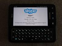 Skype на телефоне Samsung