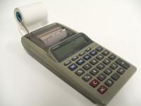 Бухгалтерский калькулятор