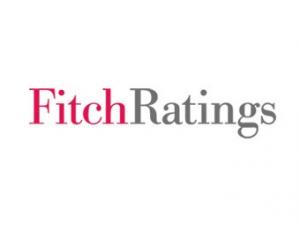 Логотип агентства Fitch