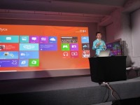 Презентация Windows 8
