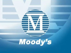 Логотип агентства Moody´s
