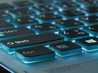 Клавиатура ноутбука Fujitsu Grannote