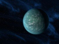 Экзопланета Kepler-22 b