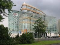 Штаб-квартира ХДС. Фото - Lienhard Schulz