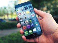 Возможный внешний вид нового iPhone 6