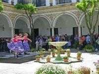 Fiesta de Los Patios. Фото MariCarmenVa