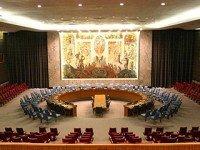 Зал заседаний Совета Безопасности ООН. Фото Patrick Gruban